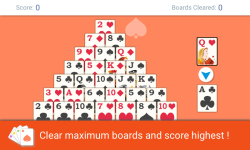 Solitaire Collection Pack screenshot 4/5