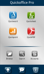Quickoffice Pro for Android screenshot 5/6