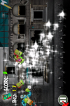 Zombie Fighter Android Lite screenshot 2/5