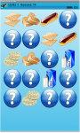 Cookie Memory Game For Kids Free screenshot 3/4