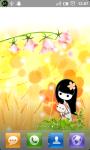 Dreams Of Daffodils Free screenshot 1/6
