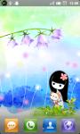 Dreams Of Daffodils Free screenshot 2/6