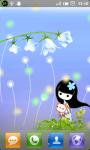 Dreams Of Daffodils Free screenshot 3/6