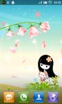 Dreams Of Daffodils Free screenshot 4/6