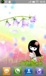 Dreams Of Daffodils Free screenshot 5/6