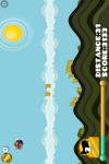 Bouncy Plane Gold screenshot 5/5