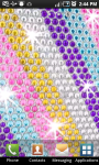 Rhinestones Live Wallpaper screenshot 3/3