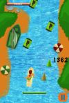 California Surfing Gold screenshot 3/5