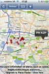 Plane Finder Free screenshot 1/1