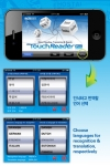 TouchReader Pro screenshot 1/1