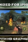 Brothers In Arms 2: Global Front screenshot 1/1