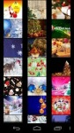 Christmas Wallpapers by Nisavac Wallpapers screenshot 2/5