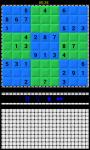 Sudoku Puzzle Game screenshot 2/4