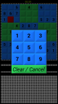 Sudoku Puzzle Game screenshot 3/4