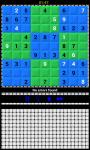 Sudoku Puzzle Game screenshot 4/4