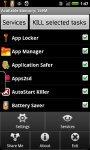 Battery Saver screenshot 1/1