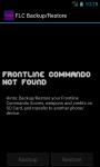 FLCBackup - Frontlie Commando Backup screenshot 2/3