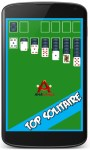 Solitaire Classic Free screenshot 1/3