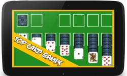 Solitaire Classic Free screenshot 3/3