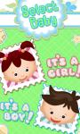 Baby Hair Salon screenshot 2/5