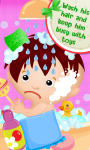Baby Hair Salon screenshot 4/5