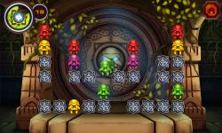 Flummox HD : Epic Treasure Hunt screenshot 2/6