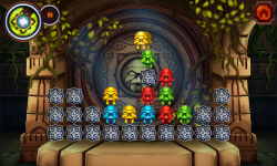 Flummox HD : Epic Treasure Hunt screenshot 3/6
