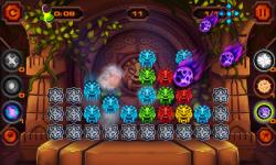 Flummox HD : Epic Treasure Hunt screenshot 4/6