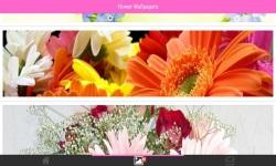 Flower 3D Wallpapers screenshot 4/6