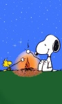 Snoopy Wallpapers Android Apps screenshot 2/6