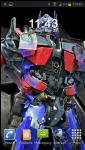 Transformers Optimus Prime Wallpaper HD screenshot 2/6