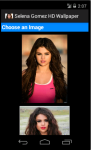 Selena Gomez HD Wallpaper Free screenshot 3/6