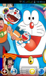 Doraemon Live Wallpapers screenshot 2/4