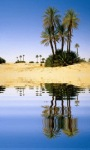 Desert Lake Live Wallpaper screenshot 2/3