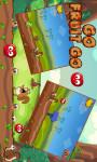 Go Fruit Go - Jump and Roll screenshot 3/3