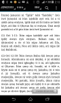 Yoruba Bible - West Africa  screenshot 2/3