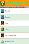 Rules to play 15 Ball Pool screenshot 4/5