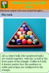 Rules to play 15 Ball Pool screenshot 5/5