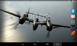 World War II Fighters screenshot 3/4