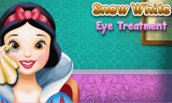 SNOW WHITE EYE TREATMENT screenshot 1/4