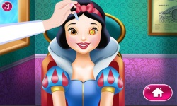 SNOW WHITE EYE TREATMENT screenshot 2/4