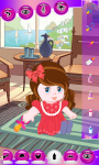 Baby Doll Dress Up Games screenshot 3/6