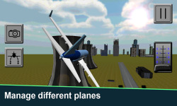Extreme Flight Simulator 3D screenshot 2/3