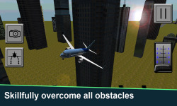Extreme Flight Simulator 3D screenshot 3/3