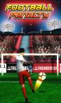 FOOTBALL Penalty by Laaba screenshot 1/1