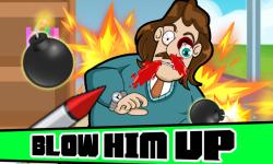 Kill stickman Boss Legends  screenshot 3/4