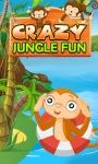 CRAZY JUNGLE FUN screenshot 1/3