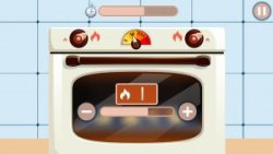 X-mas Bakery - Make A Joy screenshot 2/3