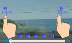 VideoShow SD Card Media Player Beta screenshot 3/6