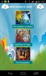 Bible Stories In Tamil screenshot 3/5